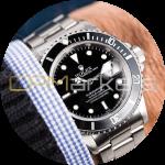 Rolex Submariner - 10000 points