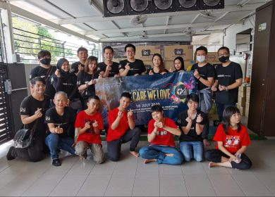 Press Release: We Care, We Love, CP Markets Charity Visit to PKKII and Donations worth RM18,000