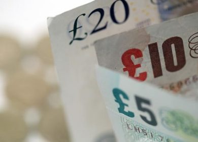 GBP/USD soars above 1.39 amid vaccine optimism, dollar weakness
